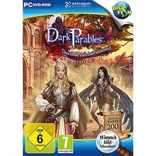 PC Dark Parables - Der Dieb und das Feuerzeug (Wimmelbild-Adventure)