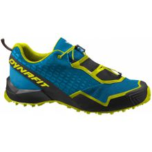 Dynafit - Speed MTN GORE-TEX® Herren Approachschuh (blau/gelb/schwarz) - EU 46,5 - UK 11,5
