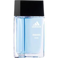 adidas Herrendüfte Moves For Him Eau de Toilette Spray 30 ml
