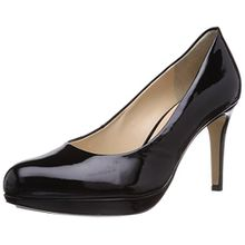 Högl 2-12 8004, Damen Plateau Pumps, Schwarz (0100), 40 EU (6.5 Damen UK)