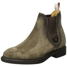 GANT Footwear Damen Lydia Chelsea Boots, Beige (Taupe), 39 EU