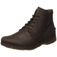 El Naturalista Damen N918 Pleasant Brown/Angkor Chukka Boots, Braun (Brown), 41 EU