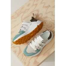CLOSED Sneakers dusty pine