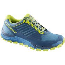 Dynafit - Trailbreaker Gore-Tex Herren Trailrunningschuh (blau/gelb) - EU 42 - UK 8