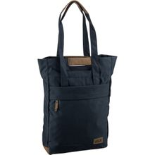 Jack Wolfskin Shopper Piccadilly Night Blue (15 Liter)