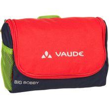 Vaude Reisegepäck für Kinder Big Bobby Marine/Red (innen: Grün) (2 Liter)