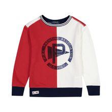 Polo Ralph Lauren Jungen-Sweatshirt - Rot (92, 98, 104, 110, 116, 122, 128, 140, 152, 164)