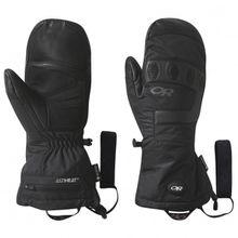 Outdoor Research - Lucent Heated Sensor Mitts - Handschuhe Gr L;M;S;XL schwarz