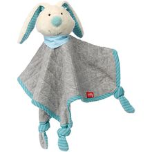 Schnuffelt. Hase mint, Urban Baby Edition (39043)
