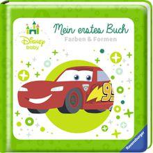 Ravensburger Disney Baby Mein erstes Buch Cars