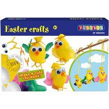 Osterküken Bastel-Set
