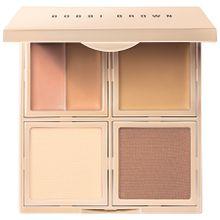 Bobbi Brown Corrector & Concealer Nr. 06 - Natural Make-up Set 10.4 g