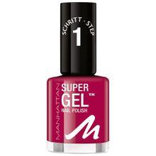 Manhattan Nagellack Nr. 375 - Berry Love Nagellack 12.0 ml