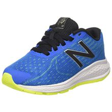 New Balance Unisex-Kinder Vazee Rush v2 Sneakers, Blau (Blue), 28.5 EU