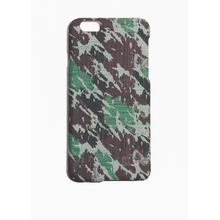 Camo Case Iphone 6 - Red