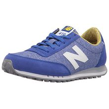New Balance Damen 410 Sneakers, Blau (Blue), 37 EU