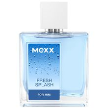 Mexx Fresh Splash Man  Eau de Toilette (EdT) 50.0 ml