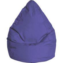 Carryhome SITZSACK Blau