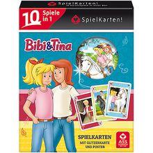 SpielKarten! - Bibi & Tina