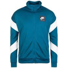 Nike Sportswear Air Jacke Herren blau/weiß Herren