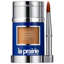 La Prairie Foundation/Powder Satin Nude Foundation 30.0 ml