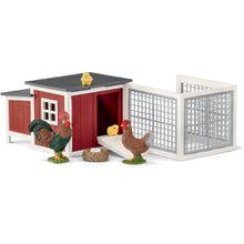 Schleich Hühnerstall