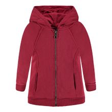 Marc O'Polo Junior Kapuzenjacke pink