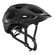 Scott - Vivo Unisex Mountainbikehelm (schwarz) - S (55-56)