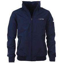 Tommy Hilfiger Herren Jacke, Men's Signature Jacket, 2X-Large