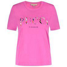 Emilio Pucci T-Shirt - Pink (L, M, S, XS)