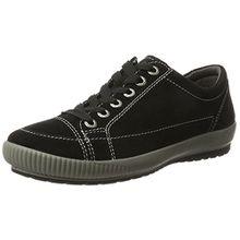 Legero Damen Tanaro Sneaker, Schwarz (Schwarz), 42 EU (8 UK)