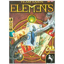 Elements (Kartenspiel)