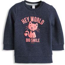 Esprit Sweatshirt  Hey World