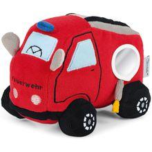 Sterntaler Funktions-Spielzeug Feuerwehr