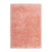 Kayoom Teppiche Hochflorteppich - Ecuador - Macas Pastell-Apricot pastell