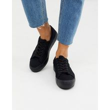 New Look – Schwarze Sneaker