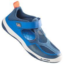 Vaude - Kid's Aquid - Sandalen Gr 27;28;30;31;32;33;34;35 blau/grau;rosa/rot