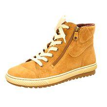 Gabor 53.754 Damen Sneakers Braun, EU 39