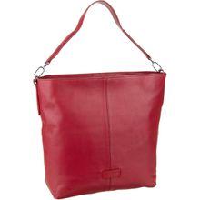 Liebeskind Berlin Handtasche Essential Hobo M Italian Red