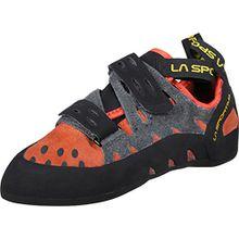 La Sportiva Tarantula Climbing Shoes Men Flame Schuhgröße 44,5 2018 Kletterschuhe