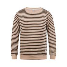 Blend She Sweatshirt altrosa / schwarz