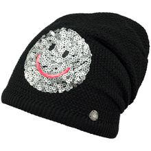Barts Beanie Mütze - Smiley