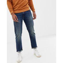 Levi's - Madison Square Hi-Ball Roll - Jeans im Stil der 90er-Jahre - Blau