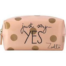Zoella Beauty Accessoires Kosmetiktaschen Just Say Yes Bag 1 Stk.