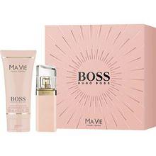 Hugo Boss BOSS Damendüfte BOSS Ma Vie Pour Femme Geschenkset Eau de Parfum Spray 30 ml + Perfumed Body Lotion 100 ml 1 Stk.