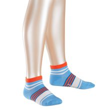 FALKE Sneakersocken Irregular Stripe