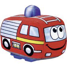 ministeps® Feuerwehr-Flitzer