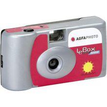 AgfaPhoto Einwegkamera LeBox 400 27 Outdoor