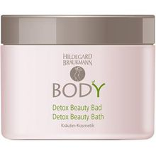Hildegard Braukmann Pflege Body Detox Beauty Bad 200 ml