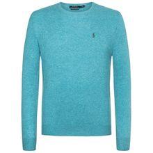 Polo Ralph Lauren Cashmere-Pullover - Blau (L, M, S, XL, XXL)